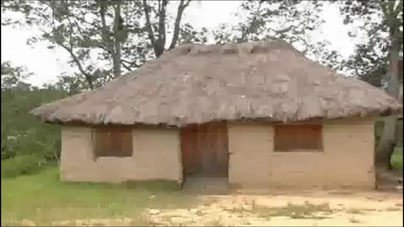 Tsek tzeltal for Tipos de techos para viviendas