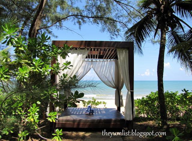 Tanjong Jara Resort, Terangganu, Malaysia