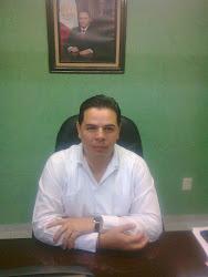 C.P. Enrique González Contreras