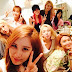 Check out the Handwritten New Year Messages from Girls' Generation