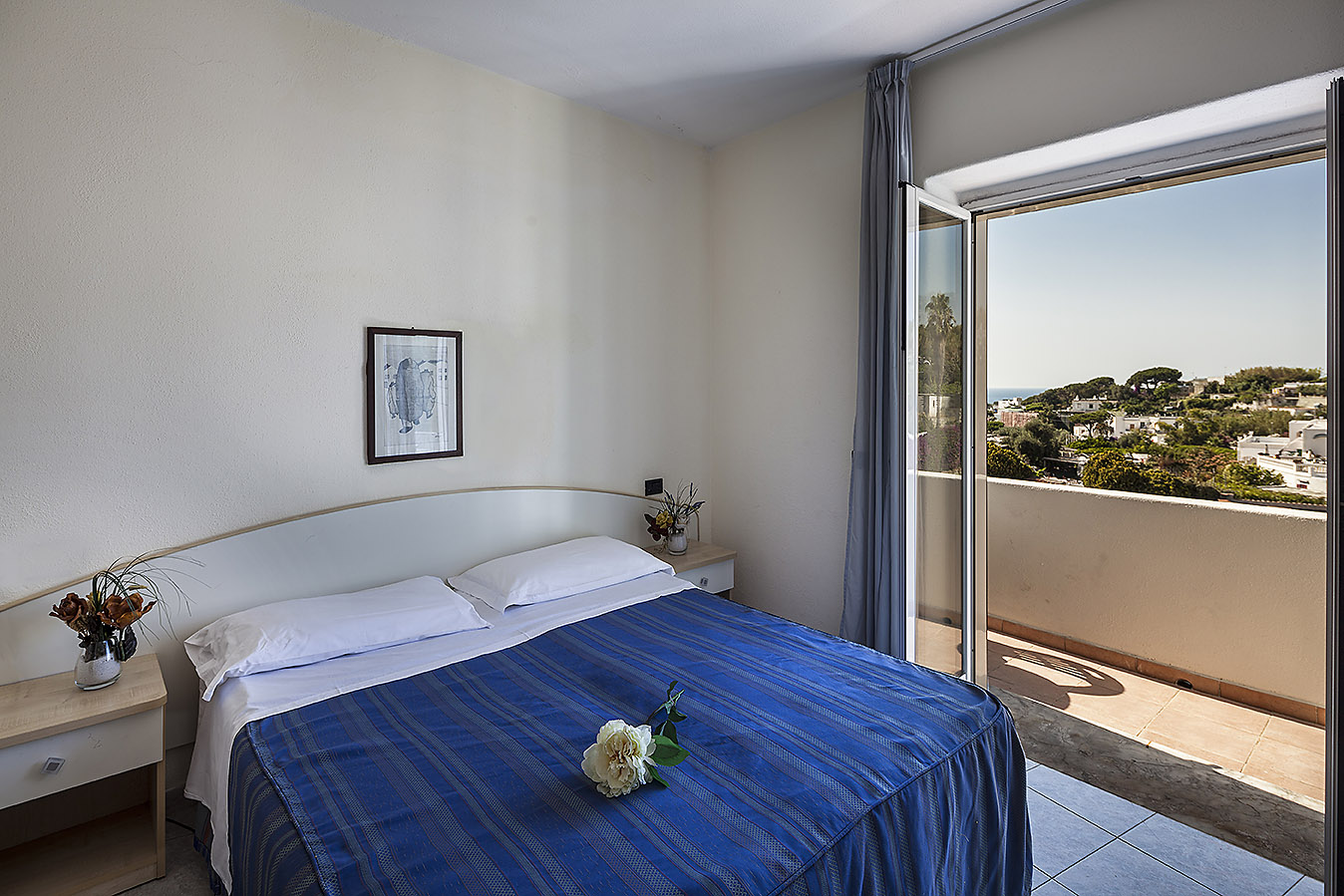 Sorriso Resort Ischia - Camere / Rooms