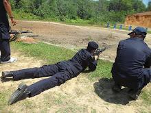 M16 shooting 2012