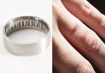 Kini ada cincin yang membuat pria hobi selingkuh, sulit melakukan