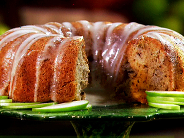 Paula Deen Apple Cake Recipes With Fresh Apples