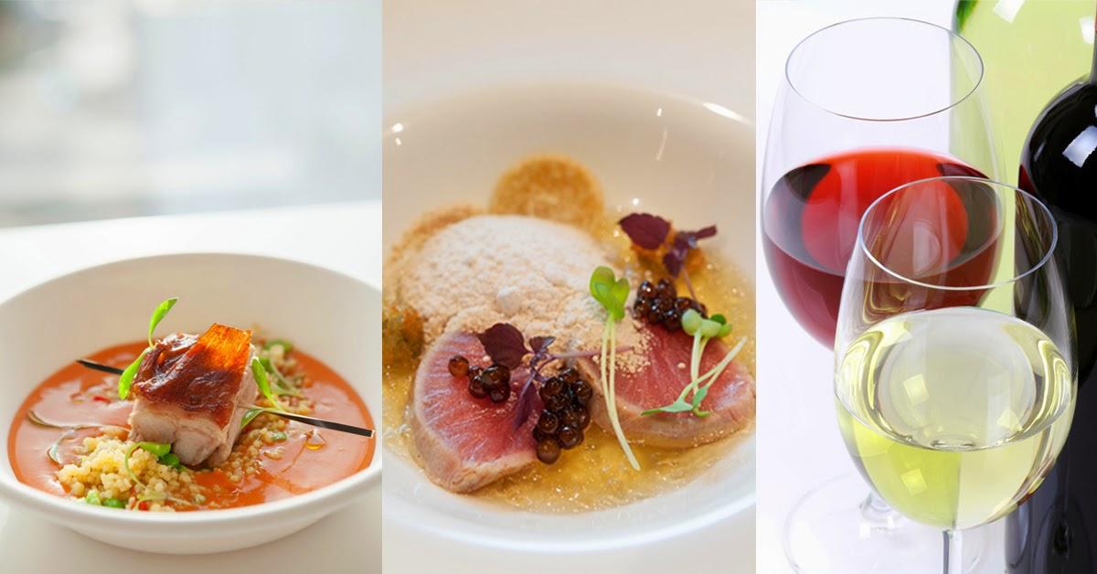 ROMA FOOD&WINE FESTIVAL: dal 29 novembre al 1 dicembre 2014