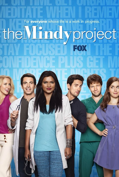 The Mindy Project S01