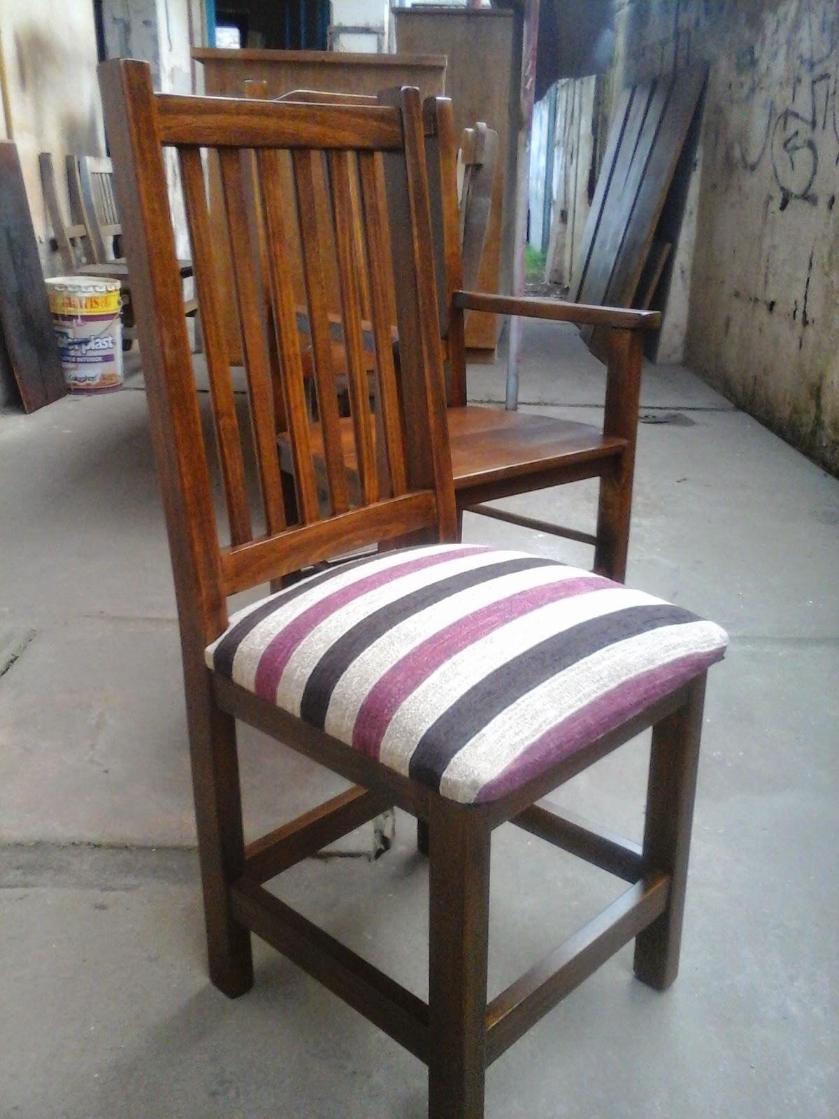 muebles nuevo espacio sillas