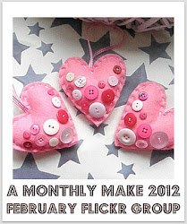 A Monthly Make - 2012 - February
