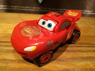 cars hatch n heroes mcqueen