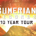 SUMERIAN RECORDS CELEBRATES 10TH ANNIVERSARY WITH UPCOMING TOUR BORN OF OSIRIS, VEIL OF MAYA, AFTER THE BURIAL, ERRA AND BAD OMENS