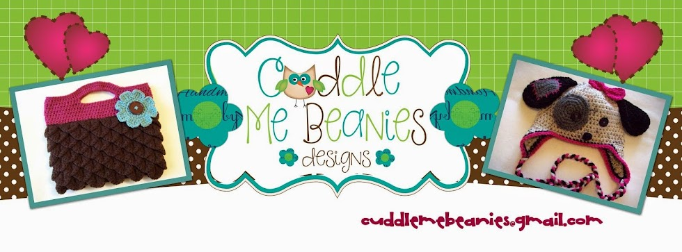Cuddle Me Beanies Designs