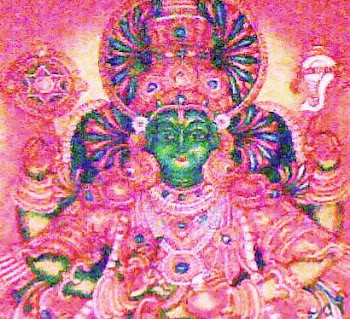 Lord Dhanvantari