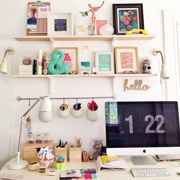 Organizacion - Decorar despacho profesional ...