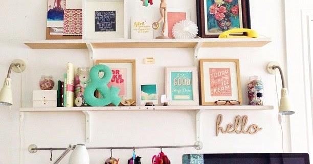 Work spaces rincones para so ar en casa for Piani casa bagno jill e jill