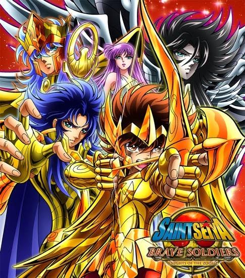 Saint Seiya Brave Soldiers recensione