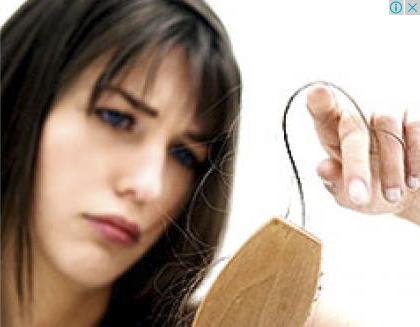 Mengatasi Rambut Rontok Dengan Cara Alami