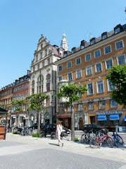 Voyage en Suède (3)