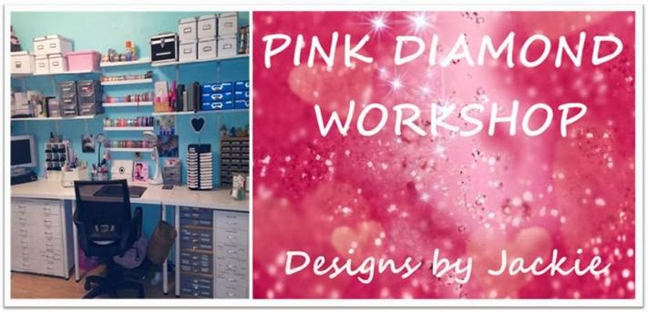 PINKDIAMONDWORKSHOP