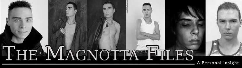 The Magnotta Files