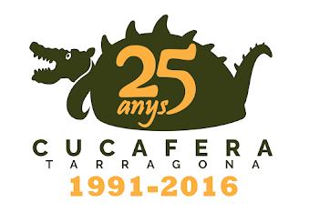 Imatge 25è Aniversari de 'La Cucafera'