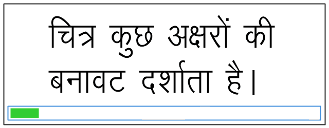 devlys 010 thin hindi font
