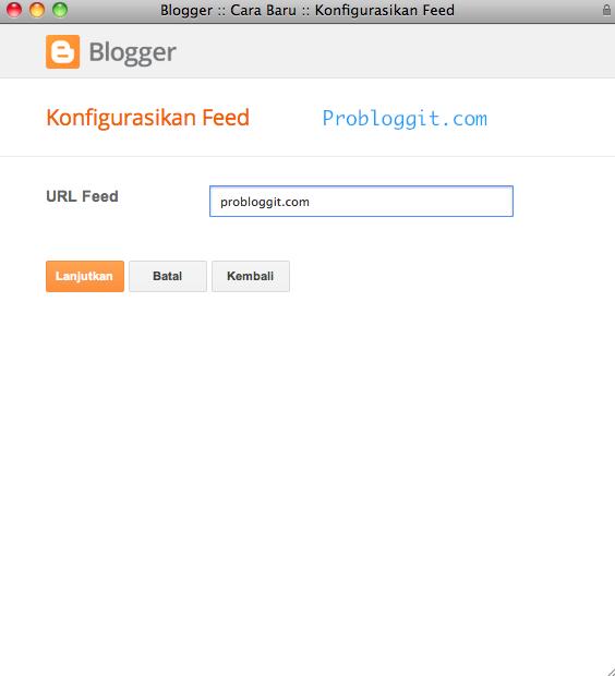Cara Membuat / Menambahkan Widget Artikel Terbaru Ringan Pada Blog Tanpa Script