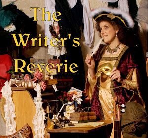 Visit Kathy at The Writer's Reverie
