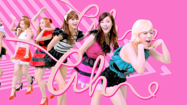 I cry like Yuko Oshima: Kpop/Jpop: SNSD/Girl's Generation ...