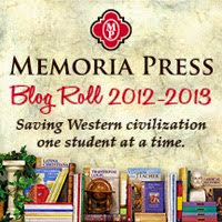 Memoria Press Blog Roll