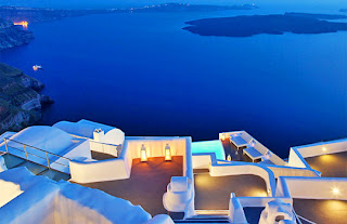 santorini luxury hotels 10