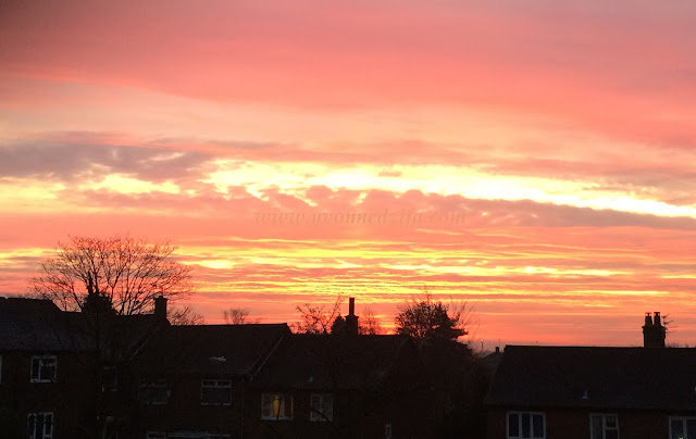Beautiful Sunrise Skies