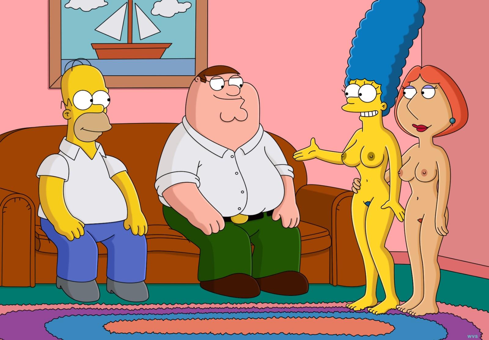 Смотреть порно онлайн мультик симпсоны 28 фотография