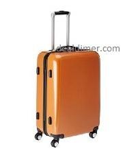 Flat 55% Off On Airmate Hardsided Suitcase