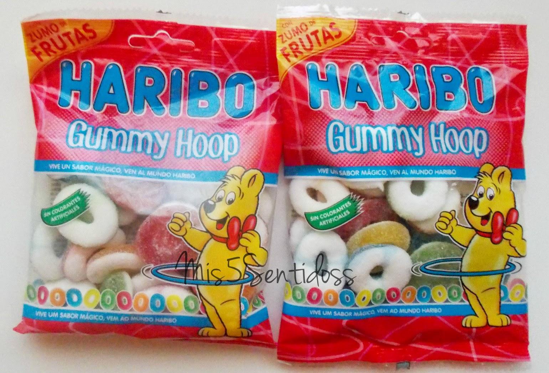 Haribo Gummy Hop