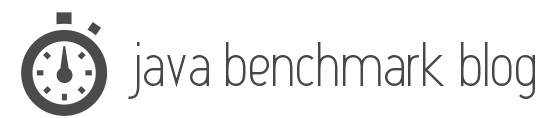 Java Benchmark