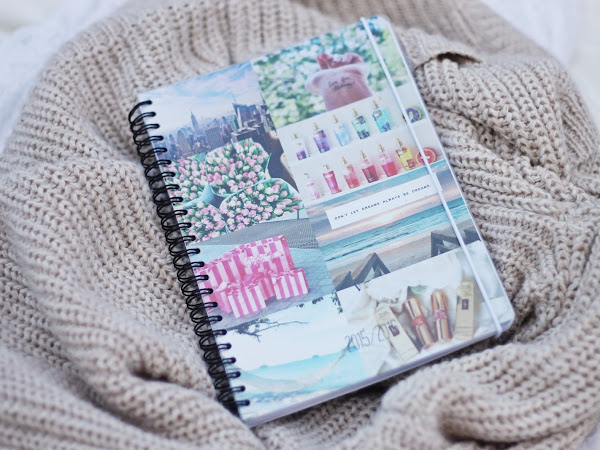 Geschenkidee: Gestalte deinen eigenen Terminkalender!