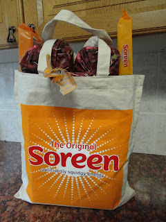 Bag of Soreen