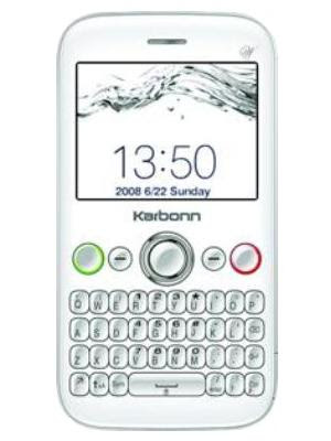 Karbonn KW  Mobile Phone Review and Specification