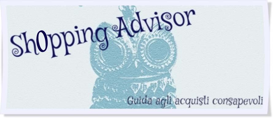 Sh0pping Advisor