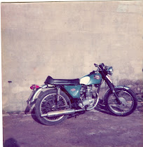 B.S.A. Barracuda 250