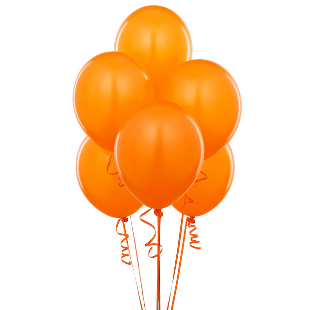Balloon Orange1