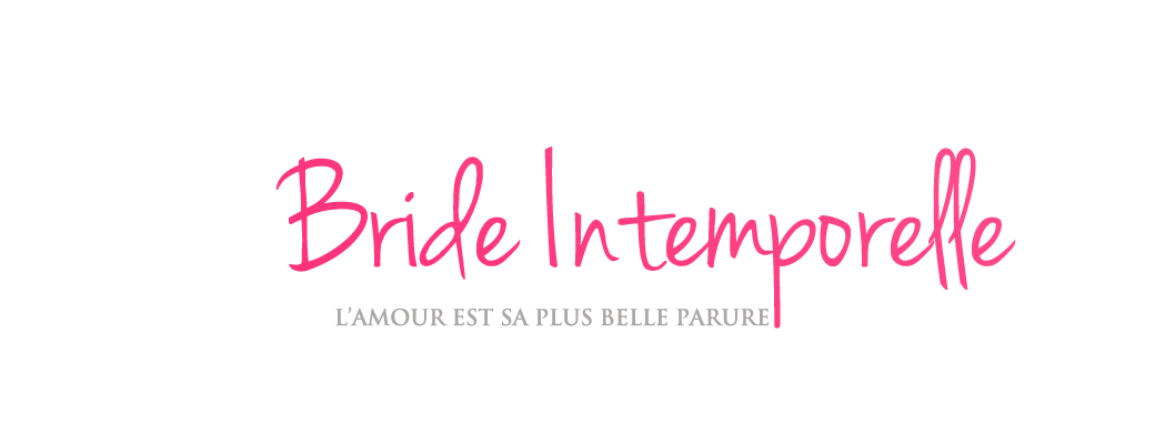 Bride Intemporelle