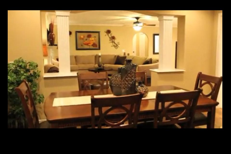 Central arkansas real estate news new manufactured home for Custom home builders central arkansas