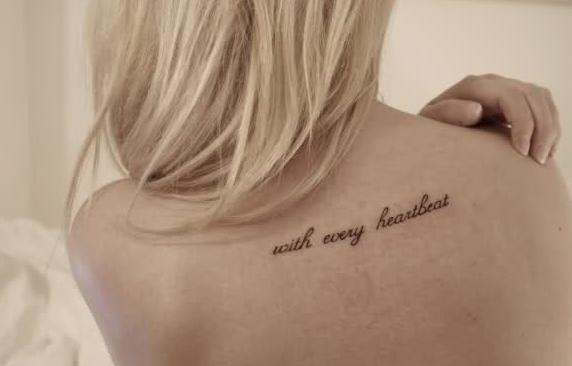 Idée Tatouage Sur La Famille - Idées tatoo Facebook