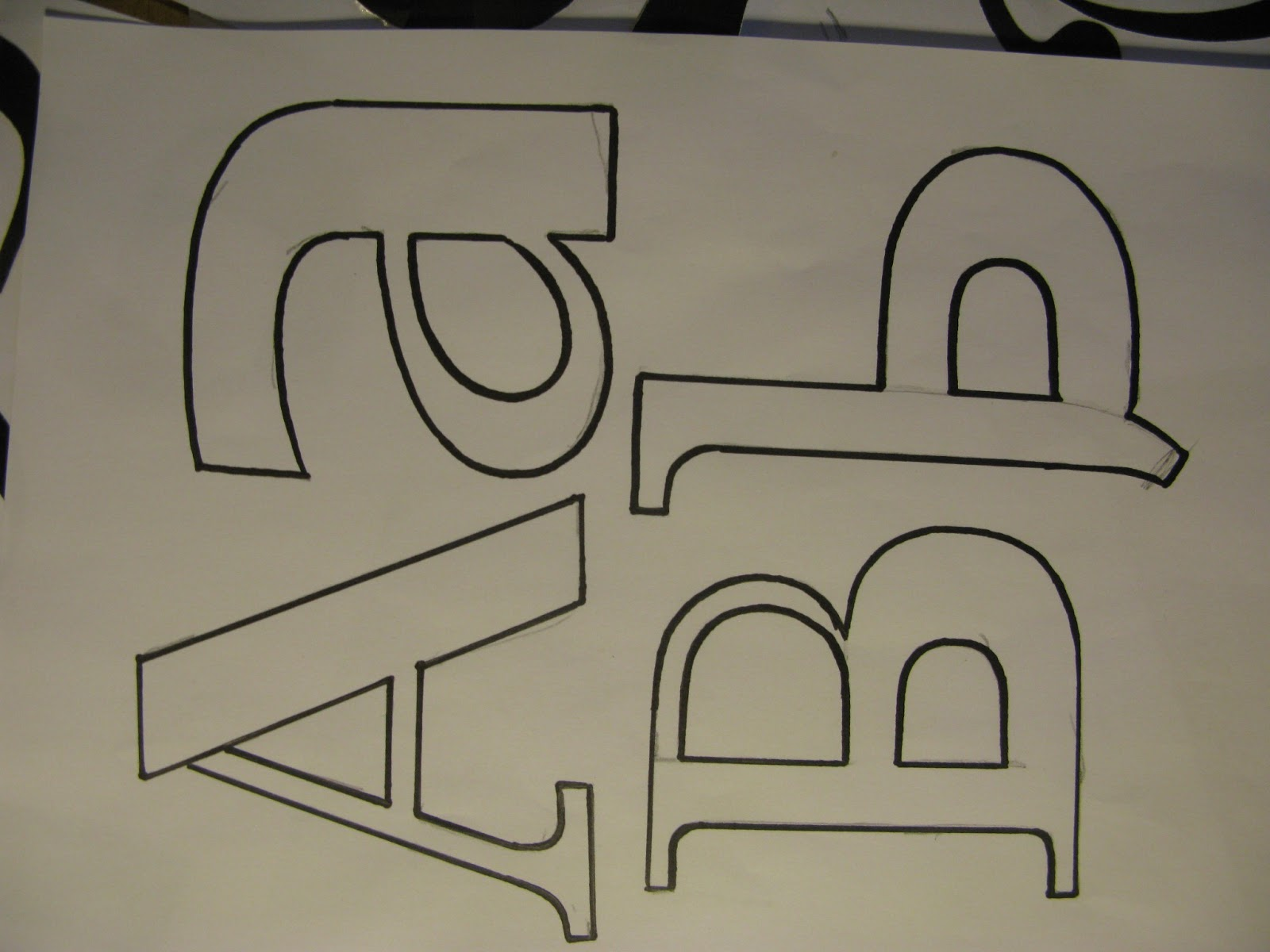These Are The Final Outcomes Of Letters