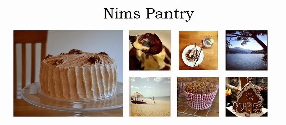 Nims Pantry
