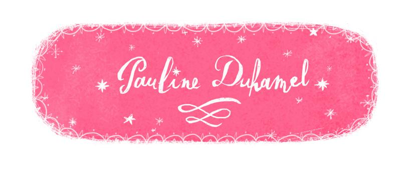 Pauline Duhamel