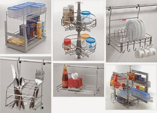 a kitchen ladder serves an important purpose in modular kitchens  since a large part of the storage is in the form of cabinets over the platform     latest must have accessories in a sleek modular kitchen   how to      rh   sleekworld blogspot com