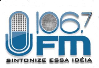 Rádio 106 Gospel FM da Cidade de Itajaí ao vivo