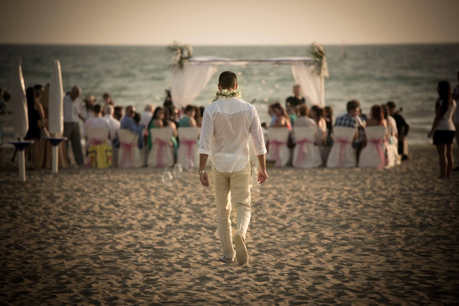 Matrimonio In Spiaggia Economico : Matrimonio in spiaggia matrimoni da favola al mare
